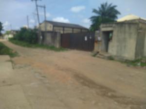 Warehouse Commercial Property for sale Oke Afa, Isolo Oke-Afa Isolo Lagos