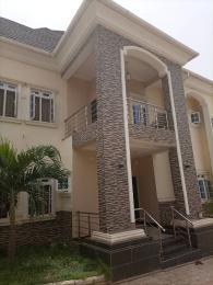 5 bedroom Detached Duplex House for sale Efab Metropolis Estate, Karsana/Gwarimpa Karsana Abuja