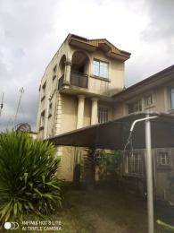 10 bedroom Hotel/Guest House Commercial Property for sale Gowan estate Gowon Estate Ipaja Lagos