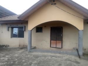 2 bedroom Semi Detached Bungalow House for rent FEMI AKINMADE CLOSE Ado Ajah Lagos