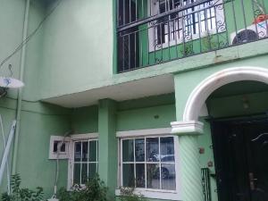 3 bedroom Self Contain for rent Ilupeju Estate Coker Road Ilupeju Lagos
