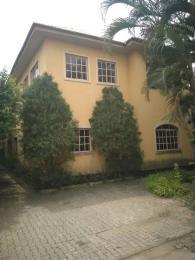 4 bedroom Detached Duplex for sale Peace Estate Ikeja GRA Ikeja Lagos