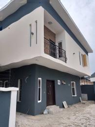 4 bedroom Detached Duplex House for sale Omole Phase 2 Ikeja Lagos