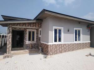 3 bedroom Detached Bungalow House for sale Thinkers Corner Enugu Enugu