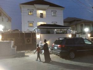 3 bedroom Flat / Apartment for rent Off Gbagada Express Way Millenuim/UPS Gbagada Lagos