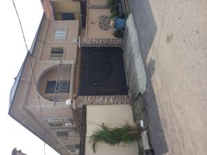 3 bedroom Flat / Apartment for rent Off Herbert Macaulay way Abule-Oja Yaba Lagos