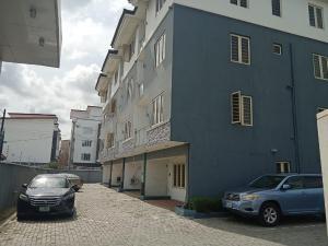 4 bedroom Terraced Duplex for rent Off Western Avenue Alaka/Iponri Surulere Lagos