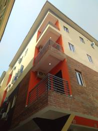 2 bedroom Flat / Apartment for rent Off Herbert Macaulay way Alagomeji Yaba Lagos