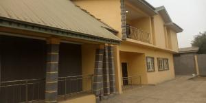 6 bedroom Terraced Duplex House for rent Oluyole Extension. Oluyole Estate Ibadan Oyo