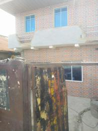 1 bedroom mini flat  Mini flat Flat / Apartment for rent Off Apata Shomolu Shomolu Lagos