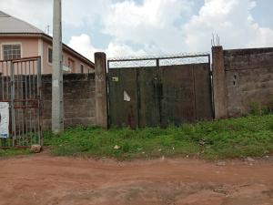 Residential Land Land for sale Olowofela Magboro Off Lagos Ibadan Express way Ogun State  Magboro Obafemi Owode Ogun