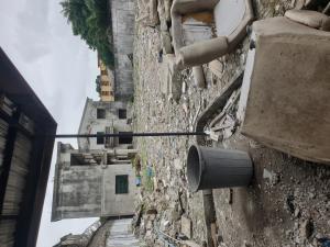 Residential Land for sale Anifowoshe Close Off Adebola Street Adeniran Ogunsanya Surulere Lagos