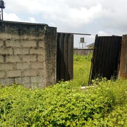 Residential Land Land for sale Henry Udofia Close, Newtown Estate Ogombo Ajah Lagos