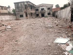 Mixed   Use Land Land for sale Anifowose Close off Adebola Street  Adeniran Ogunsanya Surulere Lagos