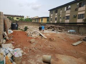 Residential Land Land for sale Behind st Timothy church  Unity estate Ojodu Lagos