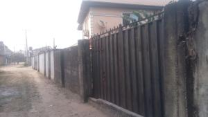 Residential Land Land for sale Igba Estate,Farm Road,Off Power EnCounter Junction,Rumuodara East West Road Port Harcourt Rivers