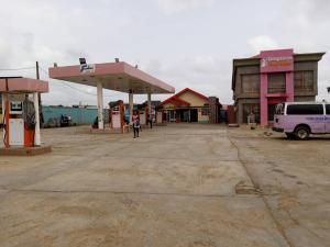 Commercial Property for sale Along Ijegun Road Ikotun  Ijegun Ikotun/Igando Lagos