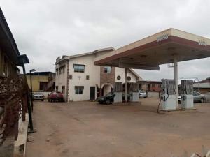 Commercial Property for rent Iyann  court ile tuntun Ibadan  Odinjo Ibadan Oyo