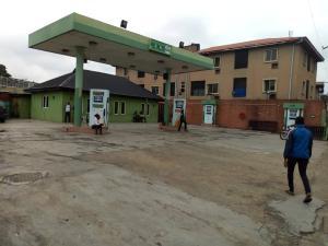 Commercial Property for sale Along Ishaga Road idi- Araba Surulere Lagos