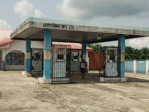 Factory for sale Agbarho Ughelli Express Road Ughelli North Delta