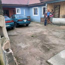 1 bedroom Flat / Apartment for sale Mbodo Aluu Obia-Akpor Port Harcourt Rivers