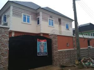 3 bedroom Blocks of Flats House for rent Off Estate Road Ketu Lagos