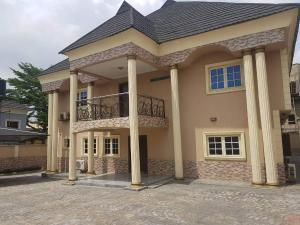 5 bedroom Detached Duplex House for rent Fasogbon Close Magodo GRA Phase 1 Ojodu Lagos