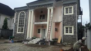 5 bedroom Terraced Duplex House for sale Rumuogba axis  Port-harcourt/Aba Expressway Port Harcourt Rivers