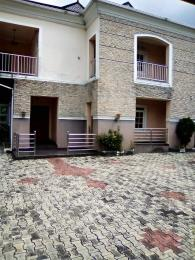 5 bedroom Detached Duplex House for sale Ada George PH Ada George Port Harcourt Rivers