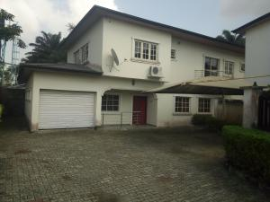 5 bedroom Detached Duplex House for rent off Adeyemi Lawson Bourdillon Ikoyi Lagos