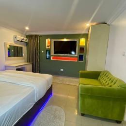 5 bedroom Studio Apartment Flat / Apartment for shortlet House 8a Theba Tseka Street Wuse2 Abuja Wuse 2 Abuja