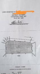 Residential Land Land for sale Behind Mabushi ultra modern market Katampe Main Abuja