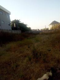 Residential Land Land for sale Behind Car 45 Katampe Main Katampe Main Abuja