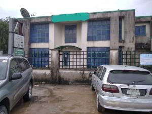 Office Space Commercial Property for sale Opposite Shoprite, Sapele Road.  Warri Delta