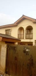4 bedroom Detached Duplex House for sale Oke-Ira Ogba Lagos