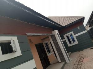 4 bedroom Detached Bungalow House for sale Area N world Bank New Owerri, besides Urban development secondary School Owerri Imo