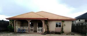 4 bedroom Detached Bungalow House for sale Peace Estate, Eleshin, Ijede Road Ikorodu Lagos