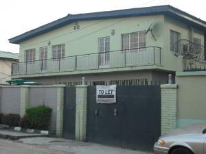 4 bedroom House for rent Toyin street Opebi junction Ikeja Lagos Toyin street Ikeja Lagos