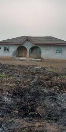 4 bedroom Detached Bungalow House for sale Along osuke road,  iyana iyesi Joju Ado Odo/Ota Ogun