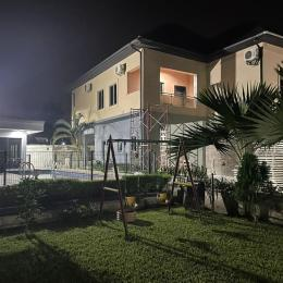 4 bedroom Detached Duplex for sale At Oasis Gardens, Rukpakwolusi New Layout Opposite Naf Harmony Estate New Layout Port Harcourt Rivers