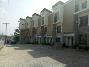 4 bedroom House for sale Grand Emirate Apartment, Guzape Guzape Abuja