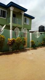 4 bedroom Blocks of Flats for sale Ajasa Command Agbado Bye pass Ilupeju Ilupeju Lagos