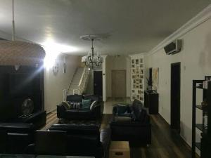 4 bedroom Duplex for rent Friends Colony Estate Jakande Lekki Lagos