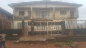 Flat / Apartment for sale Ade Ojo Estate Sawmill Old Ife Road Ibadan Oyo