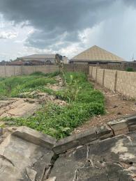 Residential Land for sale Revival Church, Sharp Corner Oluyole Extension Oluyole Estate Ibadan Oyo
