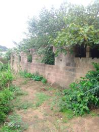 Residential Land Land for sale via ojodu berger  Magboro Obafemi Owode Ogun