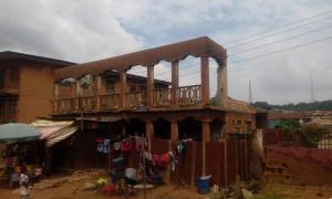 Residential Land Land for sale Sanwo Close off Salvation Army road, Adamasingba Ibadan. Salvation army Ibadan Oyo