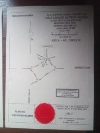 Residential Land Land for sale Ibesikpo Asutan Akwa Ibom
