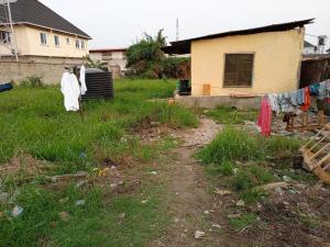 Residential Land Land for sale Sosanya Soluyi Gbagada Lagos