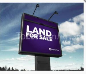 Land for sale Arida bus stop Arida Egbe/Idimu Lagos